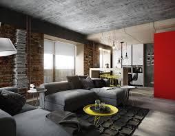 Home Designs: Cool Attic Loft - Loft Design