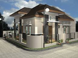 Small Picture Modern Exterior Home Colors Interior Design