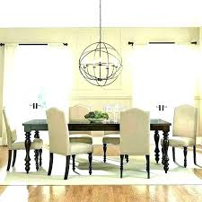 dining room lights above table hanging lights for dining room light above table how high above