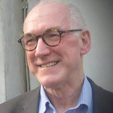Alan Winfield   世界経済フォーラム