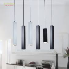 Buy rectangle pendant light and free shipping on AliExpress