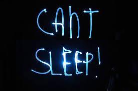 cant sleep - Community   Facebook