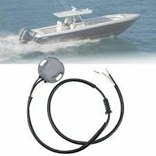 volvo penta 3 wire trim sender wiring Trim Sender Wiring Diagram Mercury Outboard Motor