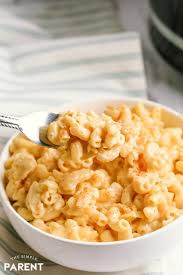 easy crock pot mac and cheese the
