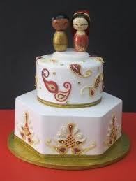 73 Best Indian Engagement Cakes Images Cake Wedding Pretty Cakes