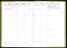 Product Spotlight Business Weekly Planner Quo Vadis Blog