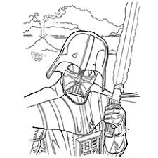 Small Picture Top 25 Free Printable Star Wars Coloring Pages Online