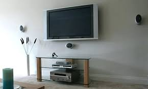 mounting a tv above fireplace be equipped flat how