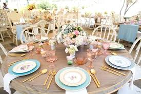 round table decoration ideas latest dinner table decoration with spring centerpieces and table decorations ideas for