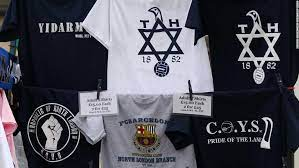West brom, the yid army gets warmed up. Tottenham Hotspur Condemns New Dictionary Definition Of Yid Cnn