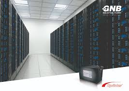 Exide To Present New Gnb Sprinter Battery At Data Centre