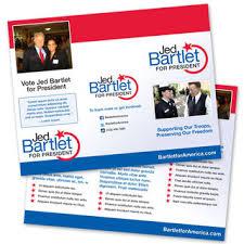 Campaign Brochure Brochures Gounionprinting Com