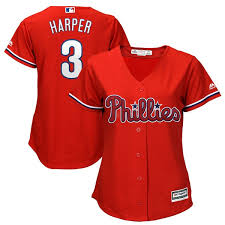 Sale Harper Bryce Jersey For