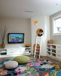 kid area rug kids playroom large fl area rug knit poufs custom kids play house with kid friendly area rugs