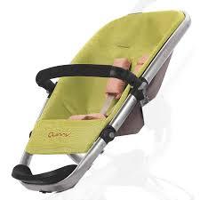 quinny zapp seat fabric