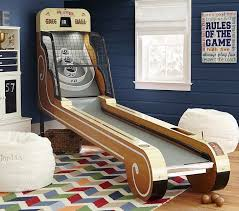 rec room furniture and games. how cool would this be in a game room give the gift that truly wows real skeeball machine rec furniture and games g