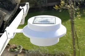 best solar lights best solar gutter lights solar garden lights as seen on tv
