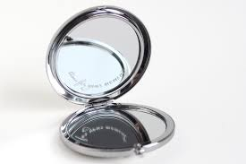 sephora compact mirror. disney cinderella for sephora compact mirror