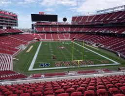 49ers Seating Chart Prices Levis Stadium Section 230 Seat Views Seatgeek