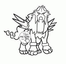 Small Picture 46 best Pokemon coloring pages images on Pinterest Coloring