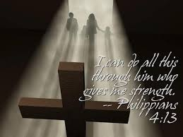 i can do all things through jesus christ who gives me stre flickr i can do all things through jesus christ who gives me strength to fight my battles