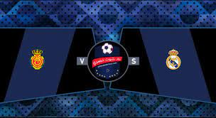 مشاهدة مباراة ريال مدريد وريال مايوركا بث مباشر اليوم 22/09/2021 لعبة  الدوري الاسباني