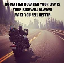 Bike Quotes Awesome Biker Quotes Top 48 BEST Biker Quotes And Sayin's