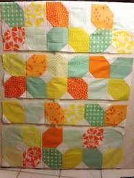 Citrus and Mint Baby Quilt Free Pattern | Theme or favorite ... & Citrus and Mint Baby Quilt + Free Pattern (Craft Buds) Adamdwight.com