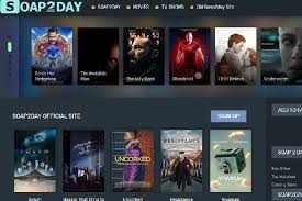 Soap2day: Download Free Bollywood, Hollywood, Tollywood Movies