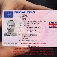 Buzzard Lu7 Driver's Online Uk Station Rd License 2nf Leighton