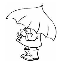 Small Picture Umbrella Coloring Page Coloring Coloring Pages