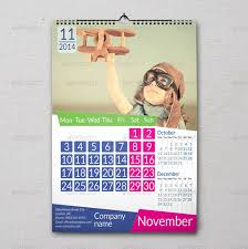 Small Picture 15 Eye catching Printable Calendar Templates