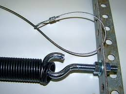 replacing garage door extension springs garage ideas replace door extension spring safety kit for doors how