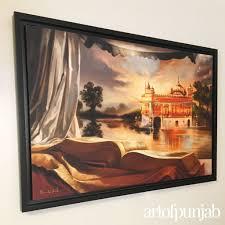 paintings by kanwar singh