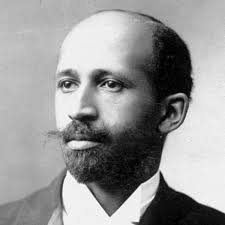 w e b dubois essay calling working people of all colors a cue from du bois