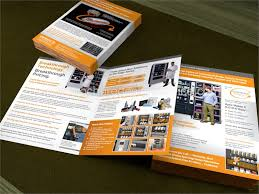 Vending Machine Brochure Fascinating Vending Machine Brochure Design And Printing Company