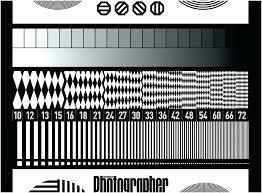 Color Test Page Pdf Hp Inkjet 6 Printer Print Laser Extraordinary