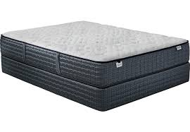 King mattress set California King Rooms To Go Therapedic Canterbury King Mattress Set King Mattress
