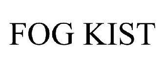 Fog Kist Logo Logos Database
