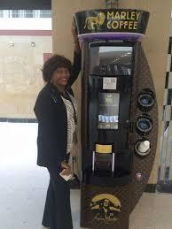Marley Coffee Vending Machine Simple Marley Coffee Vending Machine Dynamicyoga