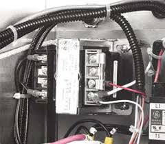 voltage change temperature control units prior january 1, 2011 480v to 120v control transformer at Industrial Control Transformer Wiring Diagram