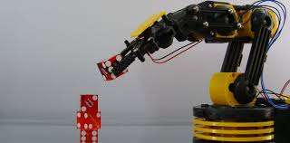 Mechanical Engineering Robots Engineering In The New Industrial Revolution Engineerjobs
