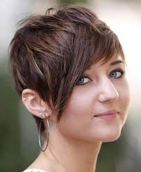 Hairstyle 2016 Ladies 15 ideas of latest short hairstyles for ladies 6213 by stevesalt.us