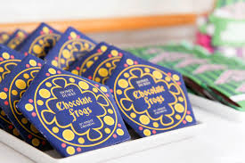 Harry Potter Chocolate Frogs Free Printable Template For Diy