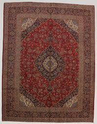 image is loading traditional handmade s antique red kashan persian rug