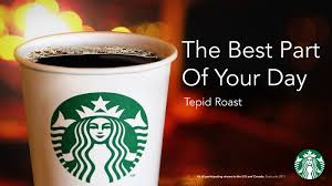 starbucks hot coffee menu. Brilliant Hot Starbucks Offering New Lukewarm Coffee To Help Ease Customersu0027 Transition  From Iced Hot Menu C