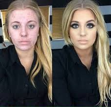 before and after makeup 15 photos