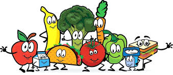Image result for school lunchroom clipart