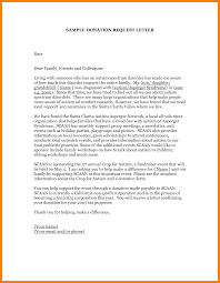 Sample Donation Letters How To Write Donation Letter Zaloy Carpentersdaughter Co