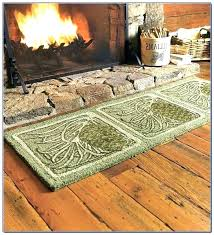 fireplace hearth rug deigner fireplace hearth rugs australia